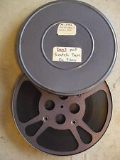 Vintage 16mm Educational or School Film -  Discovering Music of Latin America