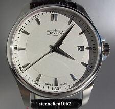 Davosa * Classic * Ref.162.466.15 * Armbanduhr * Quarz