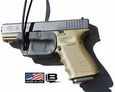 Blitz Holster Universal Glock Trigger Guard Holster System Models 17,19,20 +
