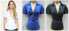 Karen Millen Collared Fitted Tops & Shirts for Women