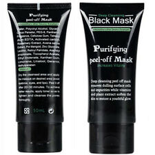 Deep Cleansing Black Mask Purifying Peel-off Mask Clean Blackhead Facial Mud DA