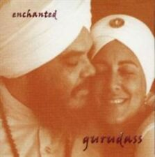 Enchanted, Gurudass, New