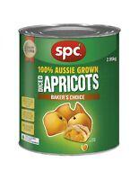 Spc Ardmona Bakers Choice Apricot Filling Pie 2.95kg