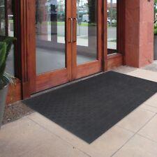4 x 6 ft. Rubber Door Mat Commercial Indoor Outdoor Heavy Duty Large Industrial