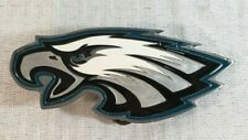 Philadelphia Eagles NFL Big Metal Belt Buckle Super Bowl 2018 Gridiron Football