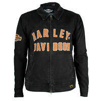 Harley-Davidson® Men's Becher Garage Jacket 98569-16VM