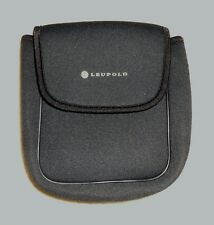 ONE U.S. MILITARY / LEUPOLD M24 BINOCULAR PADDED CARRYING CASE - NEW IN PACKAGE