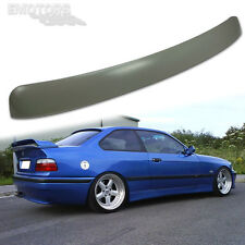 BMW E36 3-SERIES 2D COUPE A TYPE REAR ROOF SPOILER 91-98 318is M3 ◢