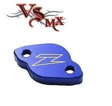 Zeta Freno Trasero Reservorio Cubierta Azul Yamaha Yz125 Yz250 03-16 Yzf250 03-16