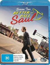 M Rated Better Call Saul Blu-ray Discs