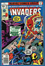 THE INVADERS #27 - 1978 Marvel - (vf)