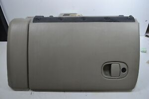 02-07 Buick Rendezvous - Glove Box Storage Compartment Grey OEM Gray
