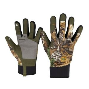 Arctic Shield Heat Echo Shooter's Gloves 526300