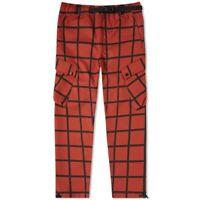 Nike X Patta NRG Cargo Pants Mars Stone AH6489 689 Men's 2XL NEW