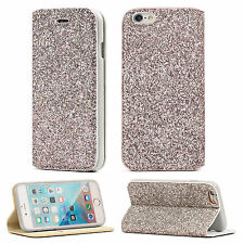 Party Wedding Bridesmaid Shiny Glitter Case Cover for Galaxy S10 S9 Plus S8 All