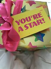 Lush. Youre A Stat 9 Item Gift Set. RRP £52. New In Gift Box.