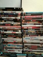 Dvd Movies Lot Films Action Horror Comedy Drama Love Animation Family Kids Adult