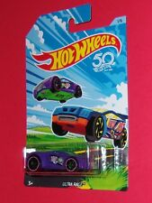 2018 Hot Wheels  ULTRA RAGE #1  FKV02-3A11 Spring Racing NEW INTERNATIONAL