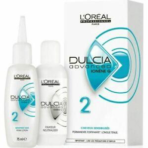 Loreal Dulcia Advanced 2 Perm Kit Lotion