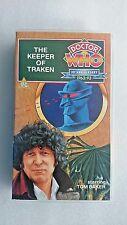 Doctor Who - The Keeper Of Traken (VHS, 1997) - Tom Baker
