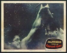CAPTIVE GIRL (1950) 2539