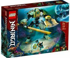 LEGO 71750 Lloyd's Hydro Mech - Ninjago From Tates Toyworld