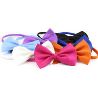 New Pet Dog Collar Scarf Bow Tie Cat Puppy Collar Cute Necktie Grooming Necklace