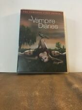 the vampire diaries complete season 4-on dvd-5 discs TESTED
