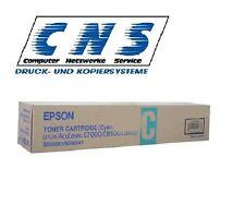 Epson C13S050041 - Tonerpatrone - Cyan - AcuLaser C7000/C8500/C8600