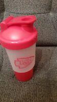 Kansas City Chiefs 16oz Protein Shaker Brand New
