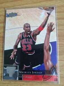 Michael Jordan 2009-10 Upperdeck #23