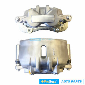 Front Left Disc Brake Caliper| Ford Territory SY Wagon 4.0L 10/2005 - 4/2011