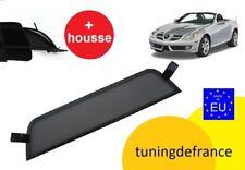 MERCEDES SLK R171 04-11 Cabriolet | Filet Anti Remous | Coupe Vent + HOUSSE