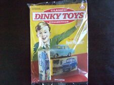 Classic Dinky Toys Collection magazine Part # 17 Opel Kadett