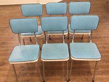 Vintage cafe/Diner/ Kitchen Chairs