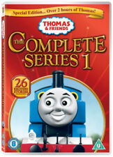 Thomas & Friends: The Complete Series 1 DVD (2012) David Mitton ***NEW***