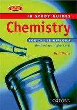 Chemistry for the IB Diploma: Study Guide 2nd Edition