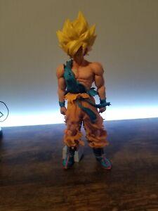 Dragonball Xenoverse 2 Collectors Edition Son Goku Super Master Stars Piece