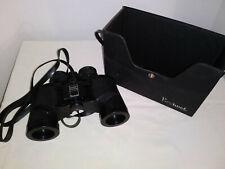 Bushnell Insta Focus Binoculars 7x35 With Carry Case