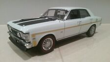 1:18 FORD XW DIAMOND WHITE GTHO