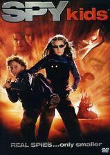 Spy Kids [New DVD] Ac-3/Dolby Digital, Dolby, Widescreen