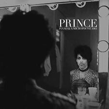 Piano & A Microphone 1983 by Prince (CD)