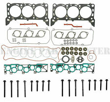 VICTOR Head Gasket Set+BOLTS for Ford Mercury 4.2L 2005-08+3.9L 06-07 VIN-2,6