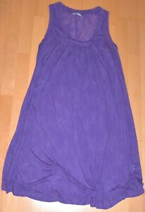 M&S Marks&Spencer Woman  Sommer  Party Jersey Strand Kleid   46 48