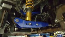Phase 2 P2M Adjustable Rear Lower Camber Control Arms (Extreme) FRS FR-S 86 BRZ
