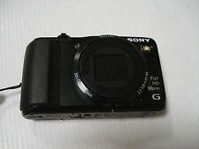 LikeNew SONY CyberShot DSC-HX30V 18MP Digital Camera