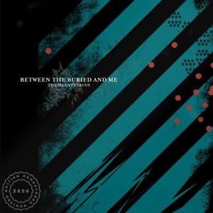Between the Buried & Me - The Silent Circus/2020 Remix 2LP NEU OVP