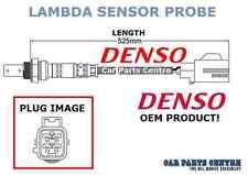 FOR VOLVO S60 S80 V70 2.4 LAMBDA SENSOR 9497252 9202309 BRAND NEW OEM DENSO