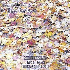 Tiempo de Amar (A Time For Love) - Mili Bermejo Bruce Barth Dan Greenspan (2004)