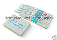 3 Pack Instant 6-Panel Drug Testing Kit Test for OXY COC THC